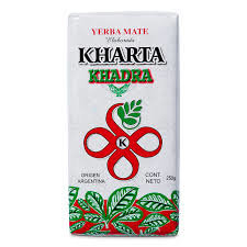KHARTA MATE THEE WIT 20X250 GR