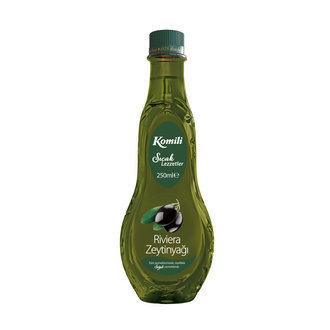 KOMILI OLIJFOLIE EXTRA VIRGIN 20X500 ML