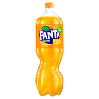 FANTA ORANGE 6X1.75 LT