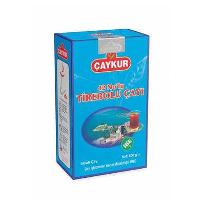 CAYKUR TIREBOLU THEE 15X500 GR