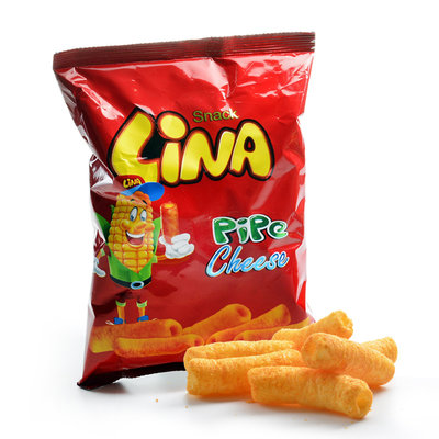 LINA CHIPS 20X80 GR