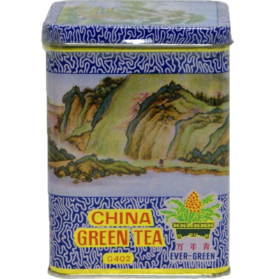 CHINA GREEN TEA G402 20X300 GR