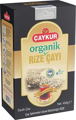 CAYKUR ORGANIK RIZE THEE 20X400 GR