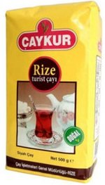 CAYKUR RIZE TURIST THEE 15X500 GR