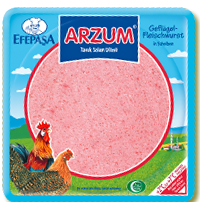 EFEPASA ARZUM KIPSALAMI 12X200 GR