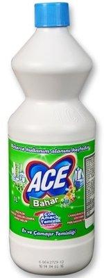ACE BLEEKMIDDEL LENTE 18X1 LT