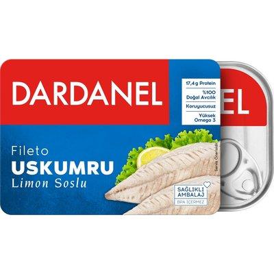 DARDANEL USKUMRU AYCICEK YAGDA 12X100 GR
