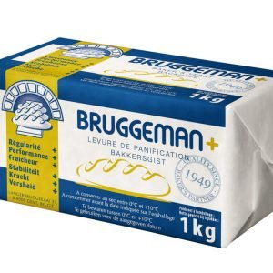 BRUGGEMAN YASMAYA 10X1 KG