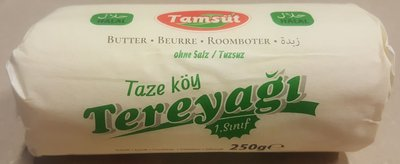 TAMSUT ROOMBOTER 20X250 GR