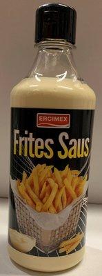 ERCIYES FRIETSAUS 12X500 ML