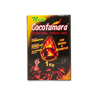 COCOTAMARA COCONUT NARGILE KOMURU 15X1 KG