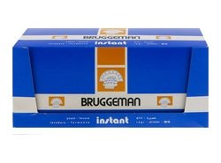 BRUGGEMAN GEDROOGDE GIST 12X125 GR