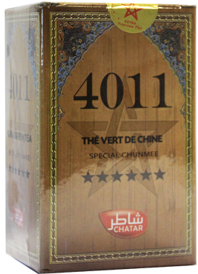 CHINESE THEE 4011 NO 15X400 GR