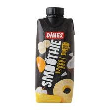 DIMES SMOOTHIE GEEL 12X310 ML