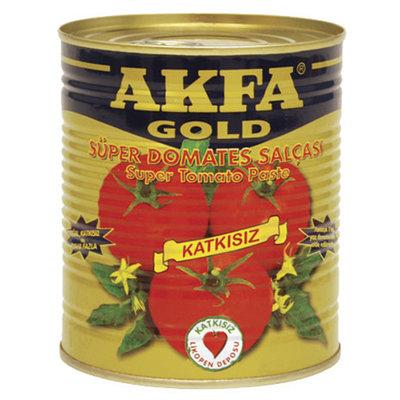 AKFA TOMATENPUREE 12X830 KG GOLD