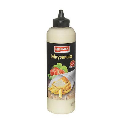 ERCIMEX MAYONAISE 12X500 GR