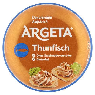 ARGETA THUNFISCH (TONIJNSPREAD) 12X100 GR