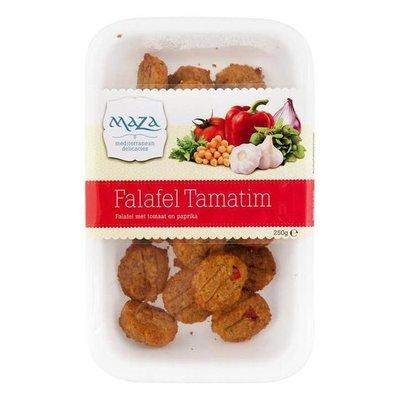 MAZA FALAFEL TAMATIN 8X250 GR