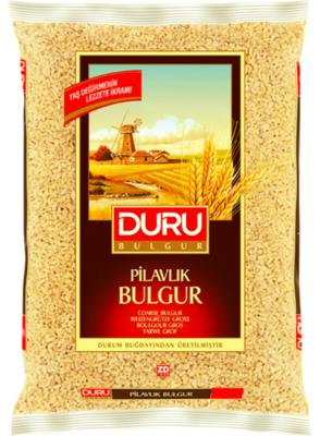 DURU BULGUR TARWE GROF 4X5 KG