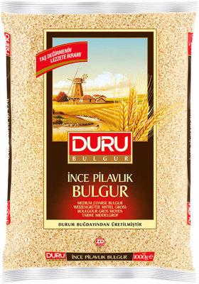 DURU BULGUR TARWE MIDDELGROF 12X1 KG