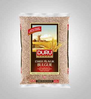 DURU BULGUR TARWE GROF BRUIN 12X1 KG