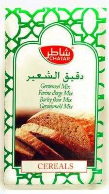 CHATAR GERSTMEEL FIJN 12X900 GR