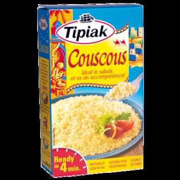 TIPIAK COUSCOUS 12X500 GR