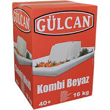 GULCAN COMBI FETA KAAS ROOD  40% 16 KG
