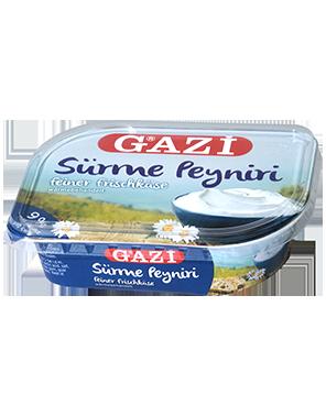 GAZI SMEERKAAS 12X200 GR