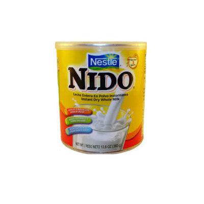 NESTLE NIDO MELK 12X900 GR