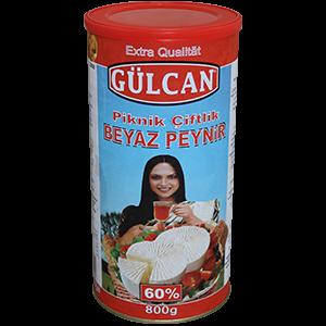 GULCAN FETA KAAS 60% 6X800 GR