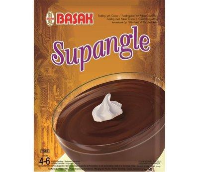 BASAK PUDDING CHOCOLADE 12X155 GR