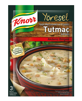 KNORR TUTMAC SOEP 12X90 GR
