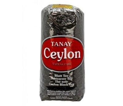CEYLON THEE TANAY 18X250 GR