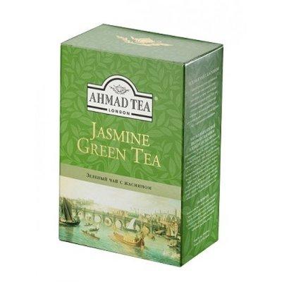 AHMAD JASMINE GROENE THEE 12X250 GR