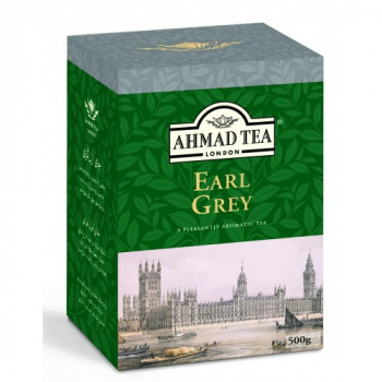 AHMAD THEE EARL GREY 12X500 GR