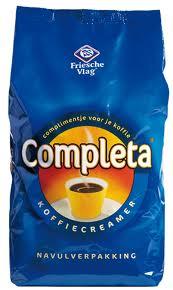 COMPLETA KOFFIECREAMER 10X340 GR