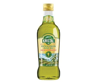 KRISTAL OLIJFOLIE EXTRA VIRGIN 6X750 ML