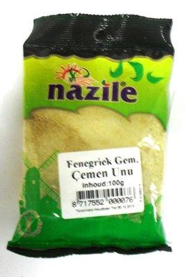 NAZILE FENEGRIEK 15X80 GR