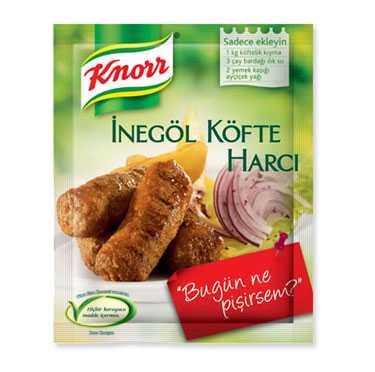 KNORR INEGOL GEHAKTMIX 12X100 GR