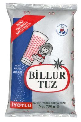 BILLUR ZOUT 30X750 GR