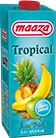 MAAZA TROPICAL 6X1 LT