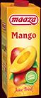 MAAZA MANGO 6X1 LT