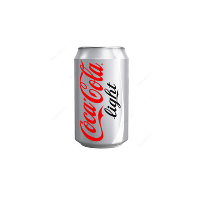 COCA COLA LIGHT 24X330 ML