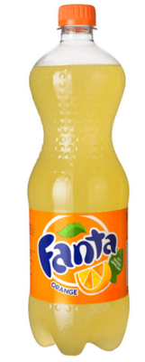 FANTA ORANGE 6X1.5 LT