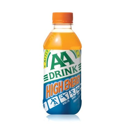 AA DRINK SPORT 24X330 ML