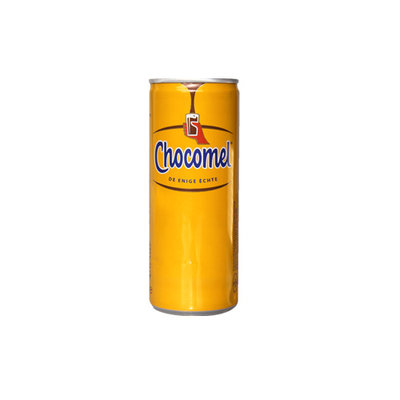 CHOCOMEL 24X250 ML