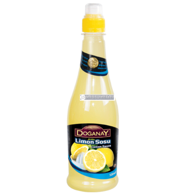 DOGANAY CITROENDRESSING 12X500 ML