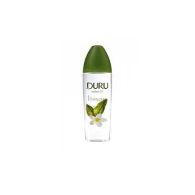 DURU COLOGNE CITROEN SPRAY 9X170 ML