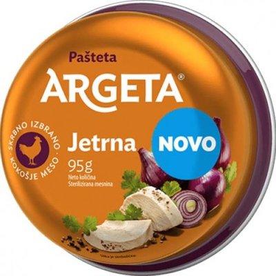 ARGETA JETRNA 12X100 GR